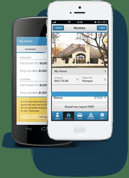 Lopriore Mobile App